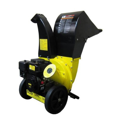 Stanley 11 HP 270cc Chipper Shredder