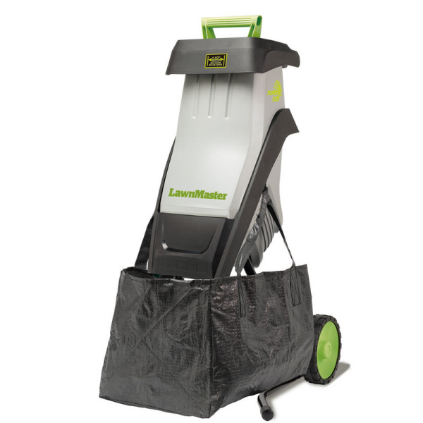 FD1501 electric chipper shredder