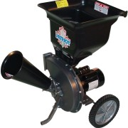 Patriot CSV-2515 Wood Chipper Shredder