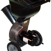 Patriot CSV-2515 Wood Chipper Shredder 2